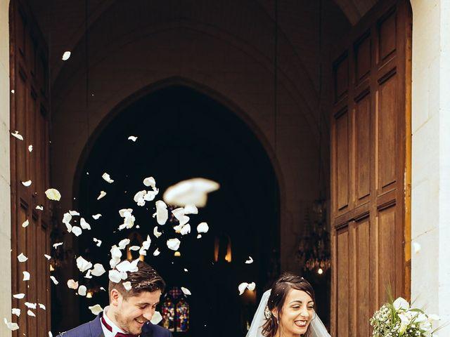 Le mariage de Guillaume et Cindy à Courtempierre, Loiret 19