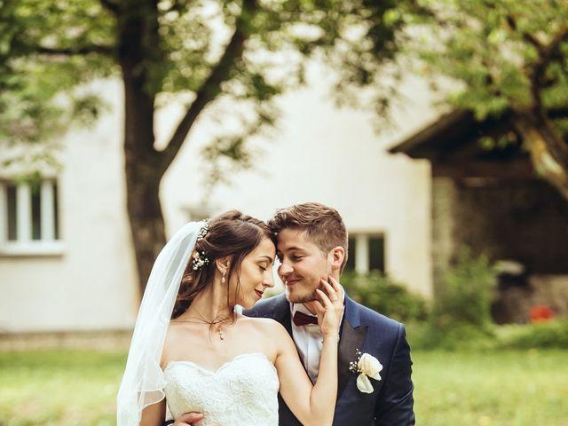 Le mariage de Guillaume et Cindy à Courtempierre, Loiret 23