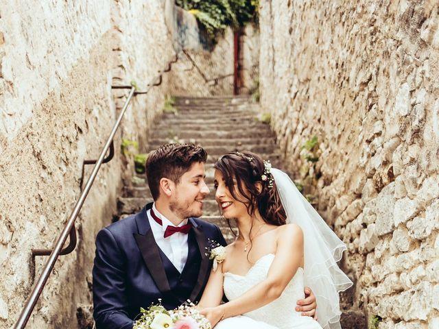 Le mariage de Guillaume et Cindy à Courtempierre, Loiret 24