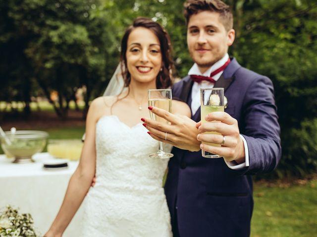 Le mariage de Guillaume et Cindy à Courtempierre, Loiret 26