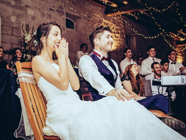 Le mariage de Guillaume et Cindy à Courtempierre, Loiret 42