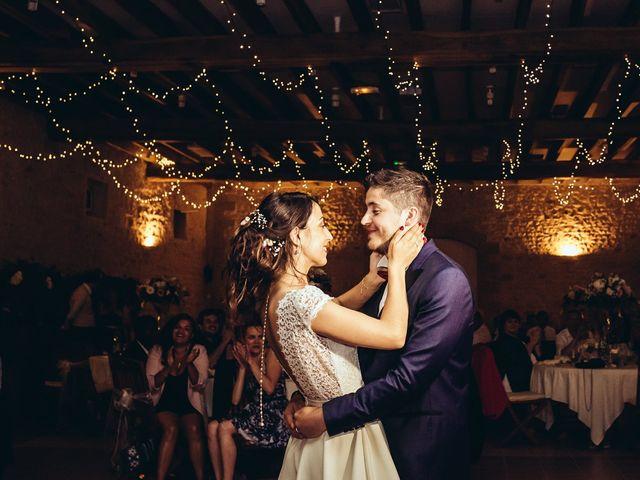 Le mariage de Guillaume et Cindy à Courtempierre, Loiret 44