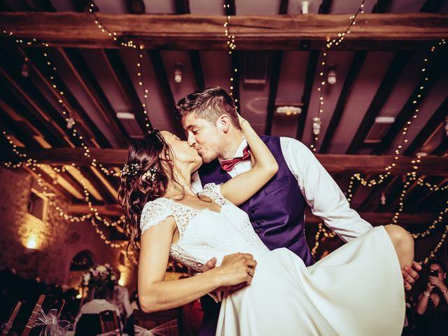 Le mariage de Guillaume et Cindy à Courtempierre, Loiret 47