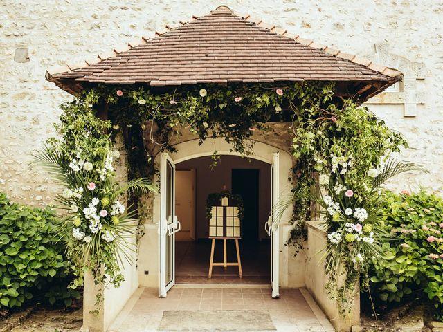Le mariage de Guillaume et Cindy à Courtempierre, Loiret 32