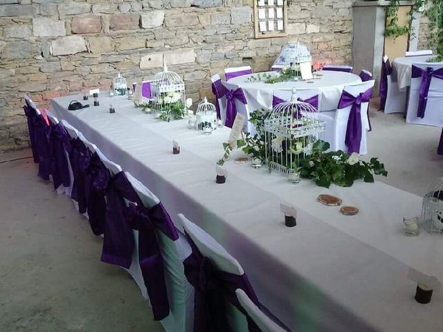 Le mariage de Frédéric  et Sandrine  à Crémieu, Isère 2