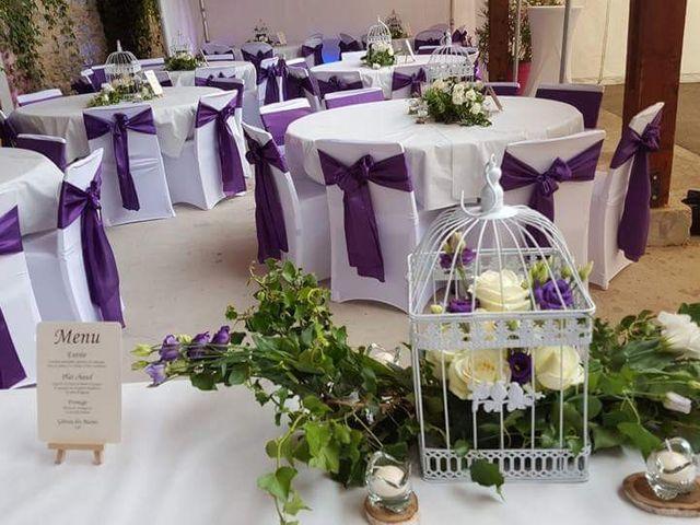 Le mariage de Frédéric  et Sandrine  à Crémieu, Isère 4