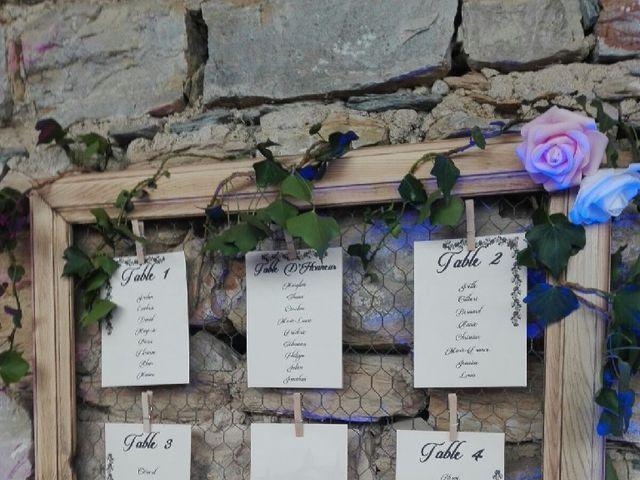 Le mariage de Frédéric  et Sandrine  à Crémieu, Isère 5