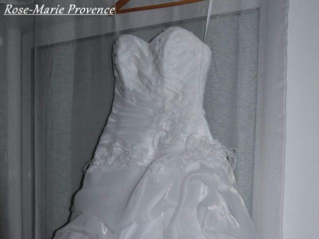 Le mariage de Frédéric  et Sandrine  à Crémieu, Isère 8