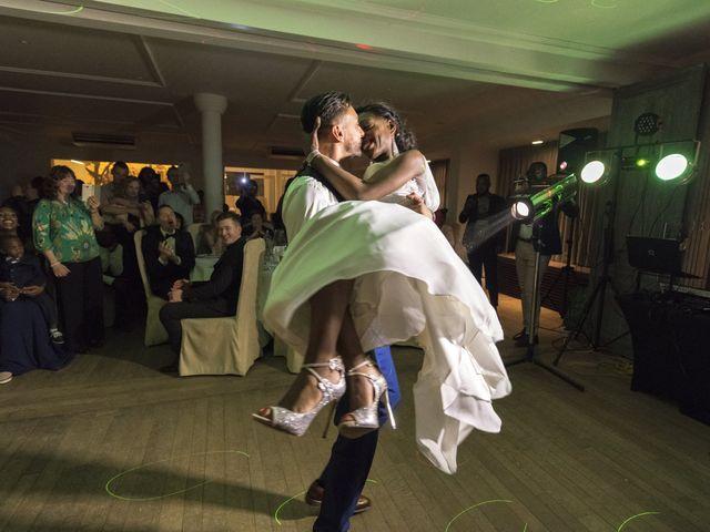 Le mariage de Dimitri et Florentine à Saint-Quentin, Aisne 15