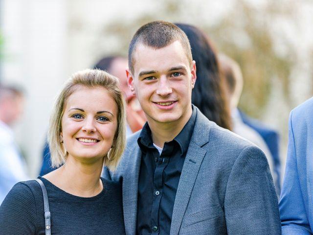 Le mariage de Dimitri et Florentine à Saint-Quentin, Aisne 33
