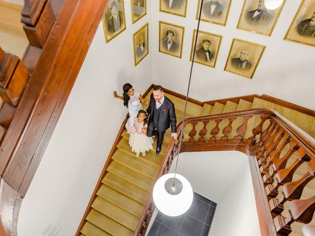 Le mariage de Dimitri et Florentine à Saint-Quentin, Aisne 36
