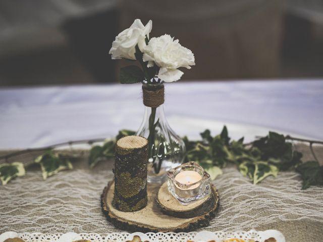 Le mariage de Daniel et Elodie à Durfort-et-Saint-Martin-de-Sossenac, Gard 4