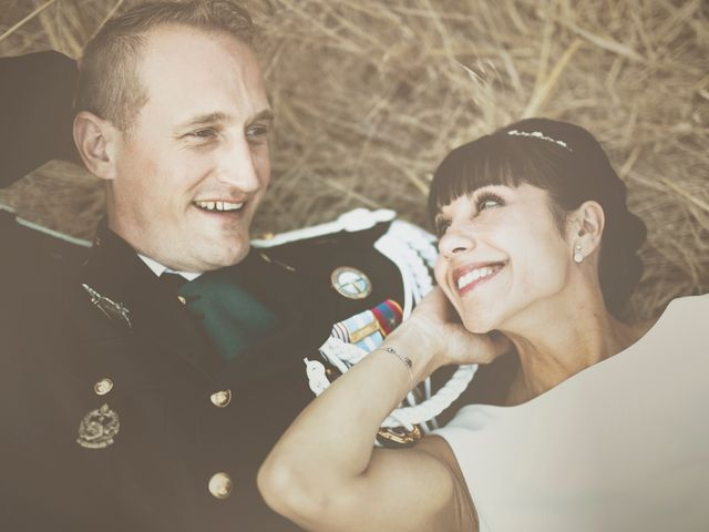 Le mariage de Daniel et Elodie à Durfort-et-Saint-Martin-de-Sossenac, Gard 16