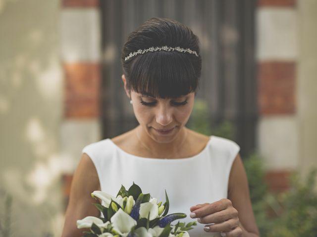 Le mariage de Daniel et Elodie à Durfort-et-Saint-Martin-de-Sossenac, Gard 27