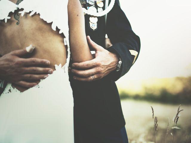 Le mariage de Daniel et Elodie à Durfort-et-Saint-Martin-de-Sossenac, Gard 32