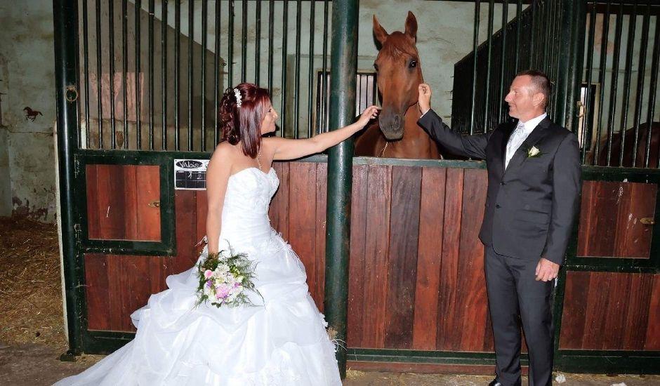 Le mariage de Frédéric  et Sandrine  à Crémieu, Isère