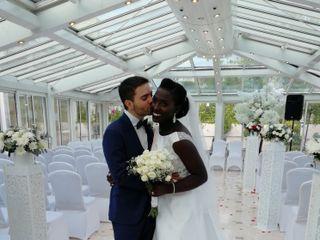 Le mariage de Fatoumata et Cyril 3