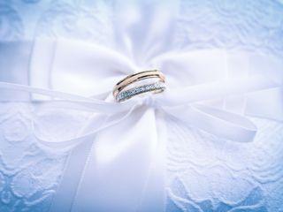 Le mariage de Anastasia et Stéphane 2