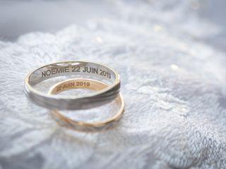 Le mariage de Noëmie et Yorick 3