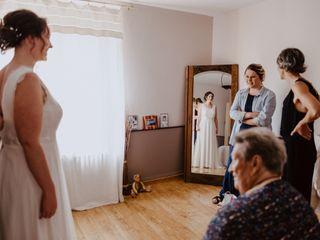 Le mariage de Élise et Yohan 1