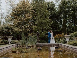Le mariage de Élise et Yohan