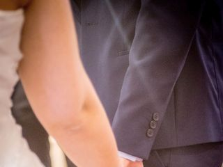 Le mariage de Mélissa et Matthieu 2