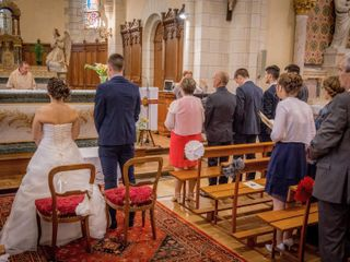 Le mariage de Mélissa et Matthieu 3