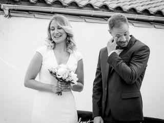 Le mariage de Angéline et Baptiste 2