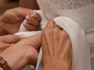 Le mariage de Emilie et Mickaël 2