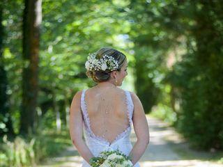 Le mariage de Nathalie et Vincent 2