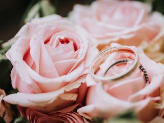 Le mariage de Emma et Alban 3