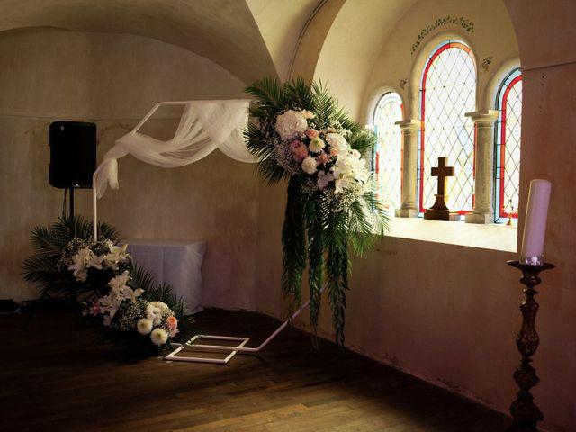 Le mariage de Julien et Ingrid à Les Aynans, Haute-Saône 40