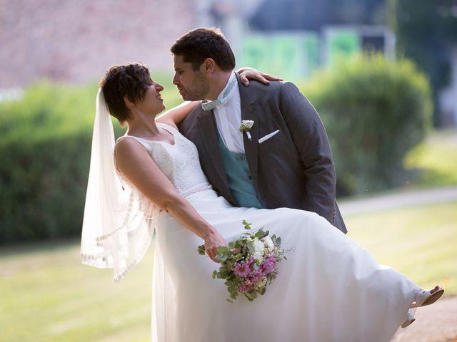 Le mariage de Gaby et Aurélien