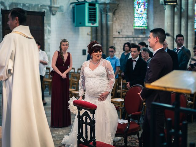 Le mariage de Stéphane et Anastasia à Saint-Jacques-sur-Darnétal, Seine-Maritime 5