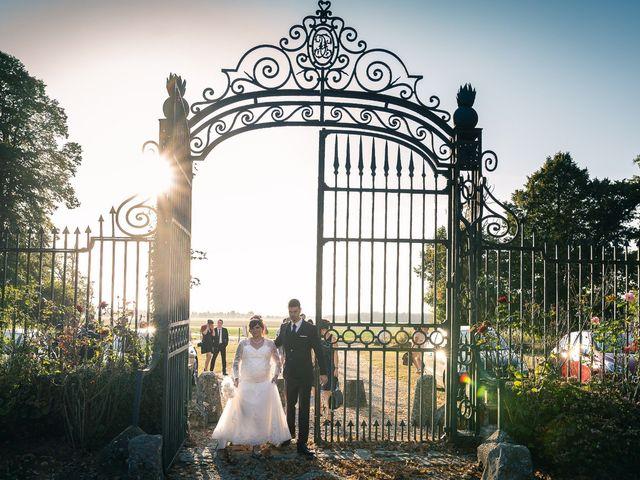 Le mariage de Stéphane et Anastasia à Saint-Jacques-sur-Darnétal, Seine-Maritime 9