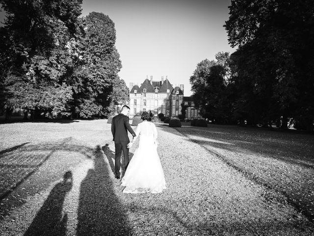 Le mariage de Stéphane et Anastasia à Saint-Jacques-sur-Darnétal, Seine-Maritime 11