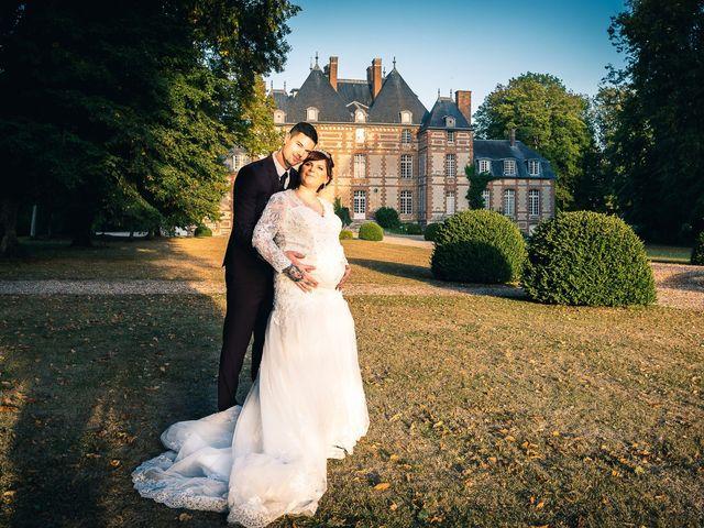 Le mariage de Anastasia et Stéphane