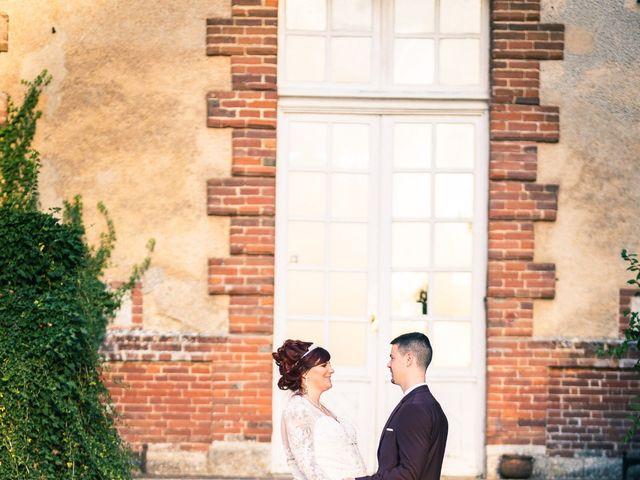 Le mariage de Stéphane et Anastasia à Saint-Jacques-sur-Darnétal, Seine-Maritime 14