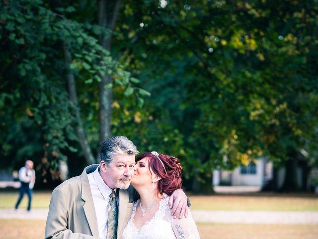 Le mariage de Stéphane et Anastasia à Saint-Jacques-sur-Darnétal, Seine-Maritime 15