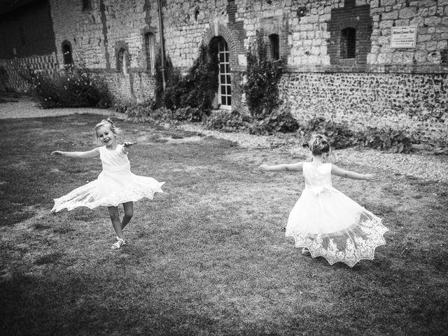 Le mariage de Stéphane et Anastasia à Saint-Jacques-sur-Darnétal, Seine-Maritime 2