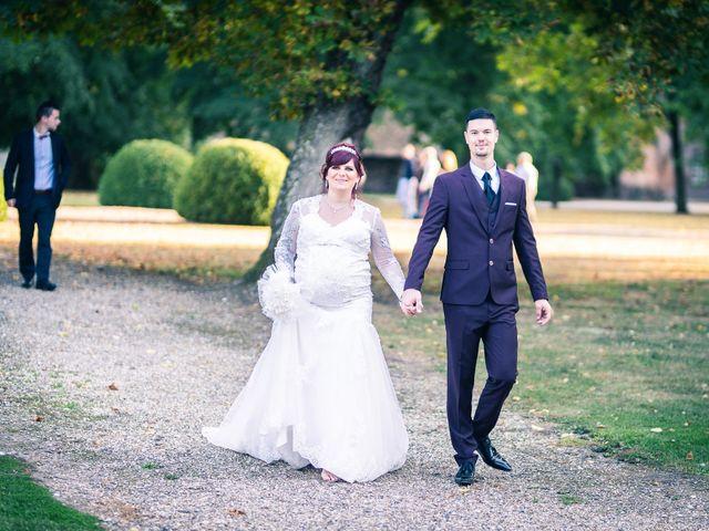 Le mariage de Stéphane et Anastasia à Saint-Jacques-sur-Darnétal, Seine-Maritime 19