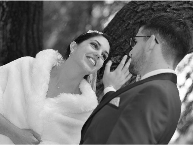 Le mariage de Julien et Tiphaine à Carrières-sous-Poissy, Yvelines 9