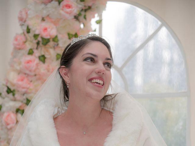 Le mariage de Julien et Tiphaine à Carrières-sous-Poissy, Yvelines 10