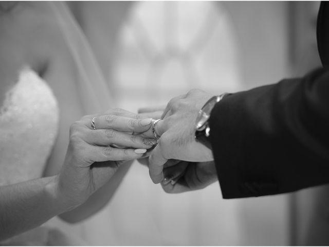 Le mariage de Julien et Tiphaine à Carrières-sous-Poissy, Yvelines 11