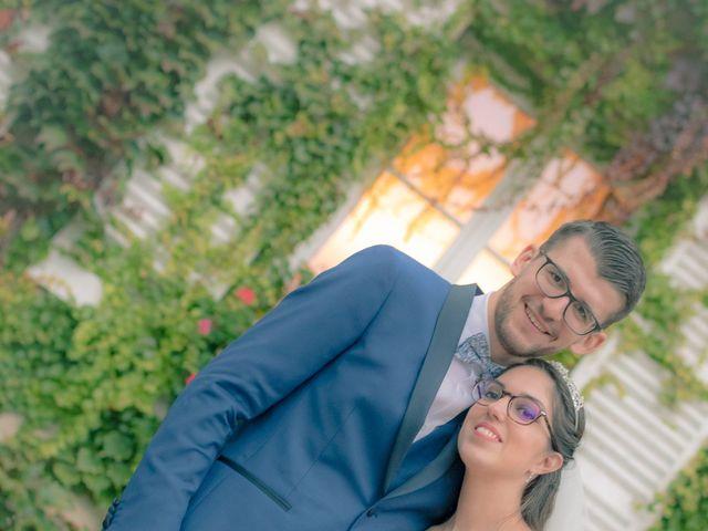 Le mariage de Julien et Tiphaine à Carrières-sous-Poissy, Yvelines 20