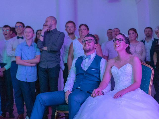 Le mariage de Julien et Tiphaine à Carrières-sous-Poissy, Yvelines 24