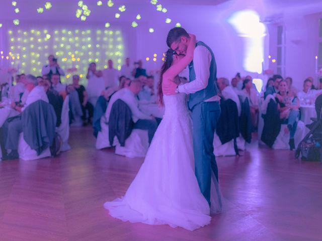 Le mariage de Julien et Tiphaine à Carrières-sous-Poissy, Yvelines 27
