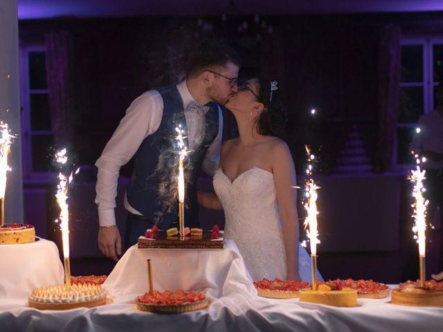 Le mariage de Julien et Tiphaine à Carrières-sous-Poissy, Yvelines 29