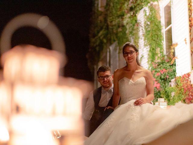Le mariage de Julien et Tiphaine à Carrières-sous-Poissy, Yvelines 32