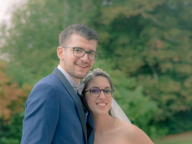 Le mariage de Julien et Tiphaine à Carrières-sous-Poissy, Yvelines 36